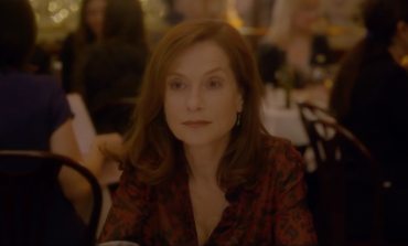 Isabelle Huppert Cast in New Matthew Weiner Drama