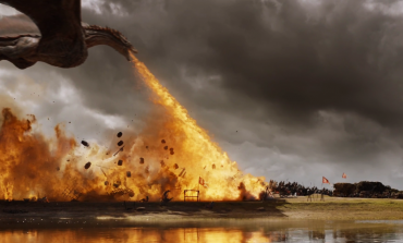 Critics, Fans Rave Over This Week's Fiery, Ambitious 'Game of Thrones' Episode