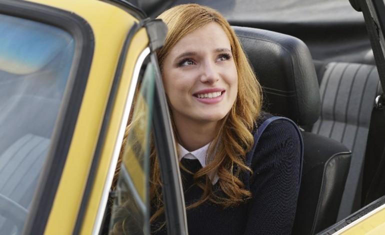 Freeform Renews 'Famous in Love' for Season 2
