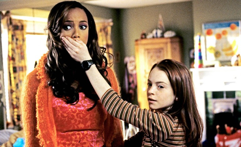 Tyra Banks Wants Lindsay Lohan to Be Part of 'Life-Size 2′