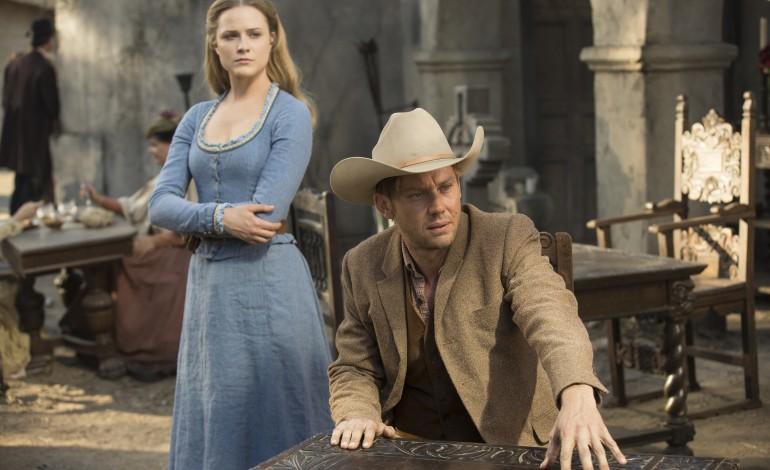 Jimmi Simpson Confirmed for 'Westworld' Return in Season 2