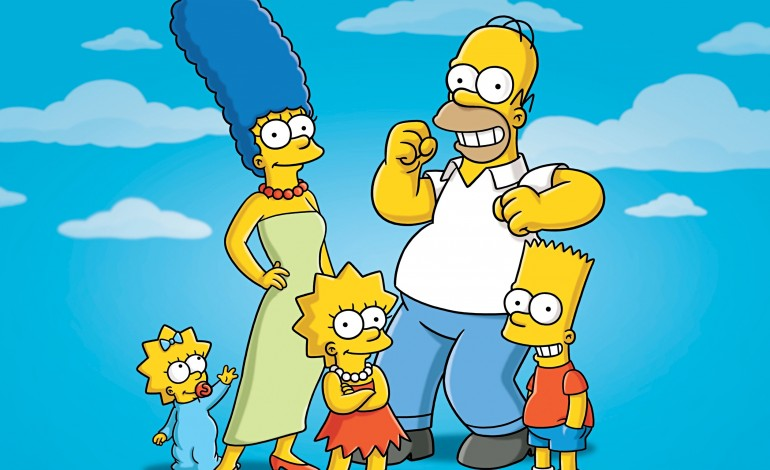 'The Simpsons' Composer Alf Clausen Fired