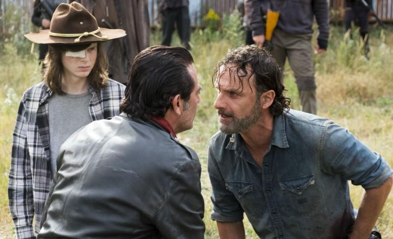 'The Walking Dead' Producers File Lawsuit Against AMC, Claim Loss of Profits