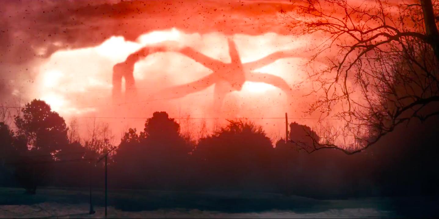 'Stranger Things' Creators Tease Monster Details for Upcoming Season 2