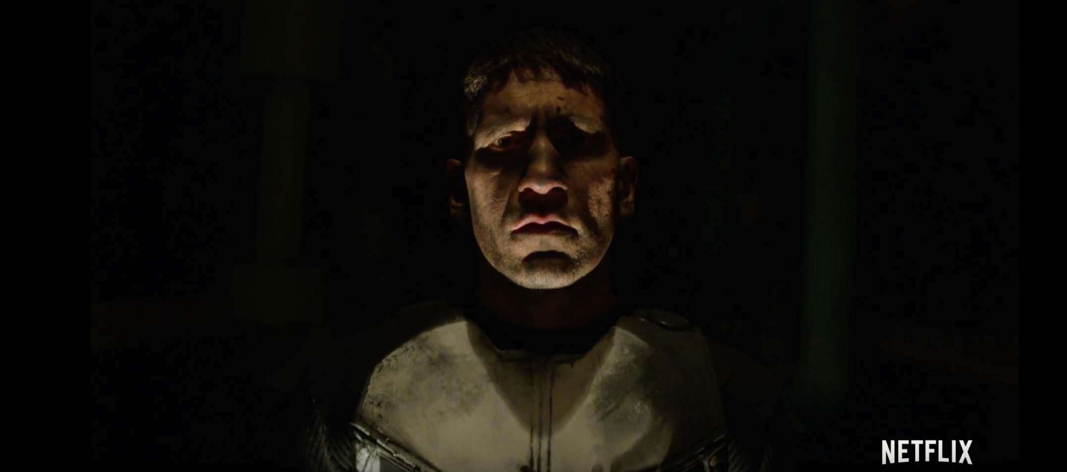 With a New Trailer, 'The Punisher' Premiere Date Has Finally Been Revealed