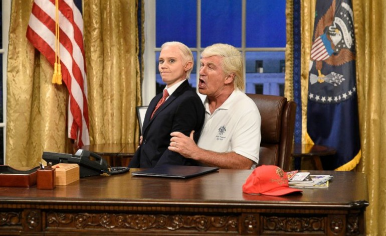 'SNL' Season 43 Premiere has Strong Turnout
