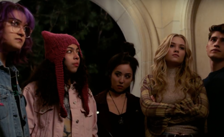Check Out the First Trailer for Marvel's 'Runaways'