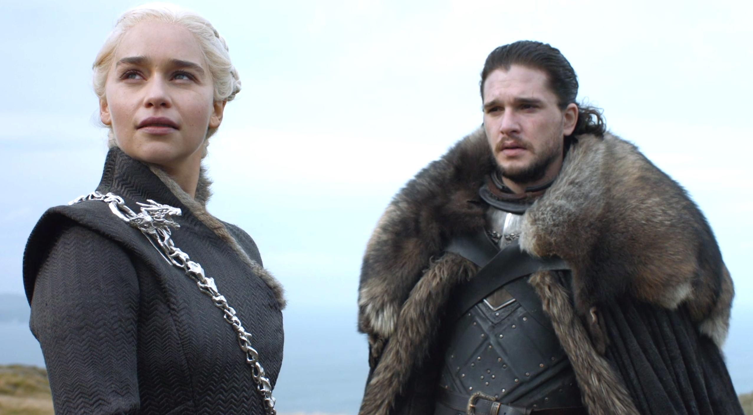 Kit Harington Believes 'Game of Thrones' Ending is Bittersweet