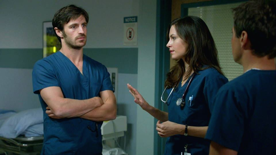 NBC's 'The Night Shift' Cancelled after Four Seasons