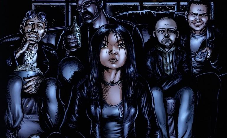 Comic Adaptation 'The Boys' Lands Series Order at Amazon