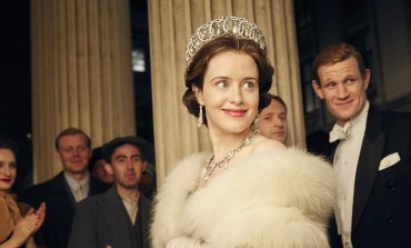 Netflix Releases Trailer for 'The Crown' Season 2