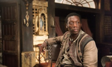Hakeem Kae-Kazim Lands Role in CW's 'Dynasty'
