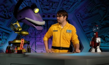Season 2 of Mystery Science Theater 3000 is Official