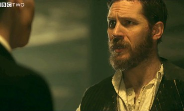 Tom Hardy and 'Peaky Blinders' Creator to Head Charles Dickens Series