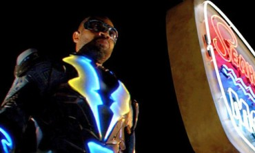 CW's 'Black Lightning' Premiere Date Announced