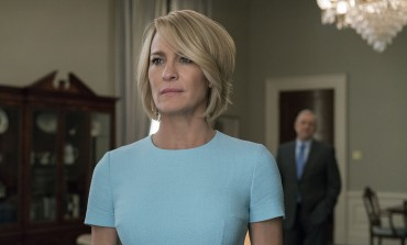 'House of Cards' Has Extended its Production Hiatus