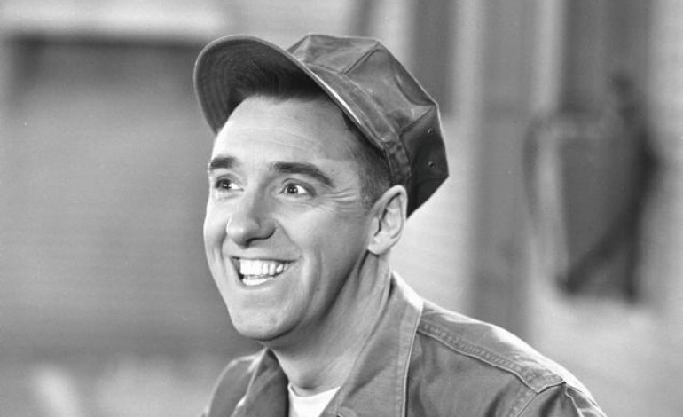 'The Andy Griffith Show' Star Jim Nabors Dies at 87