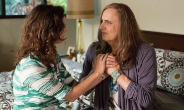 Jeffrey Tambor to Leave 'Transparent' Following Harassment Allegations