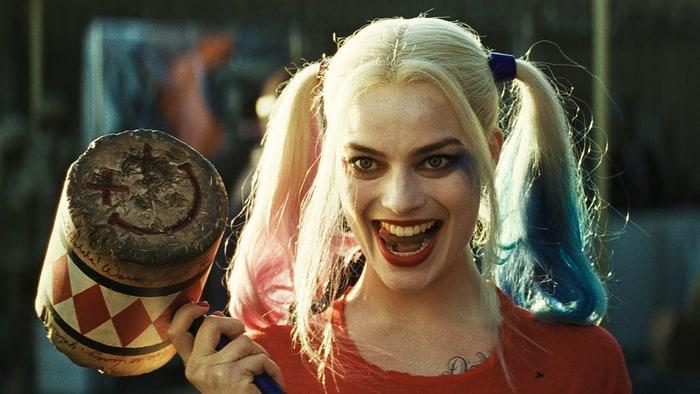 DC Digital Service Orders Harley Quinn Animated Series
