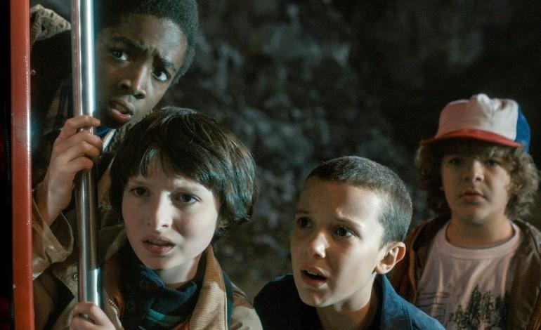 'Stranger Things' Season 2 Draws in Huge Ratings According to Nielsen