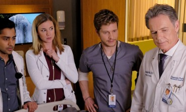 Fox Announces Premiere Dates for 'LA to Vegas' and 'The Resident'