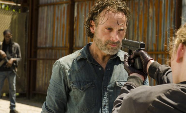 'The Walking Dead' Season 8 Ratings Hit 5-Year Low