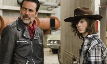 'The Walking Dead' Stars Speak Out About That Shocking Midseason Finale