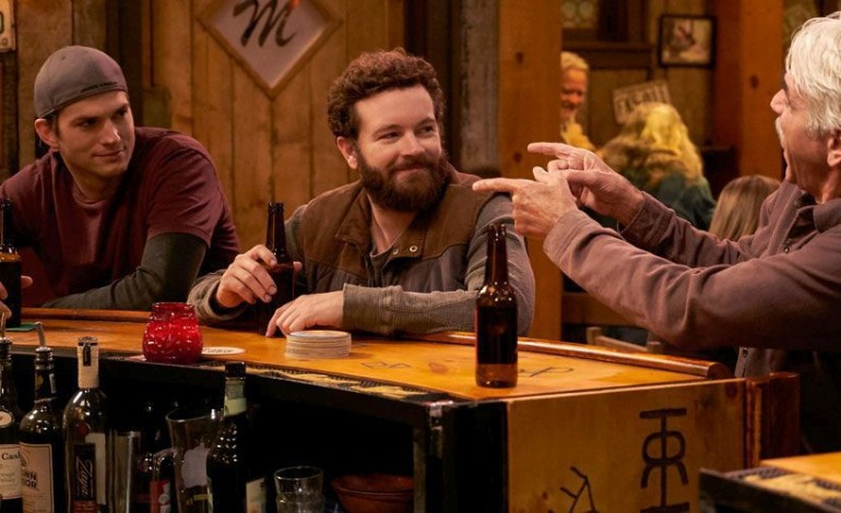 Danny Masterson Fired From Netflix's 'The Ranch' Amid Rape Accusations