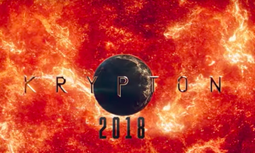 'Krypton' Gets a Premiere Date and Releases New Set Images