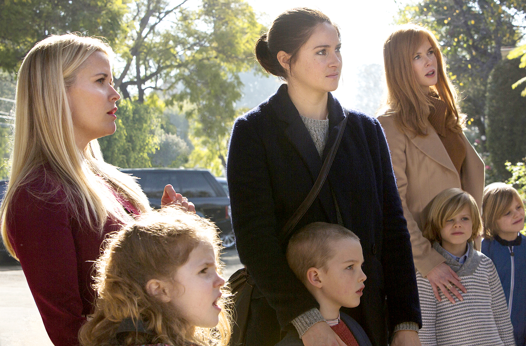 'Big Little Lies' Set to Return for Season 2 at HBO