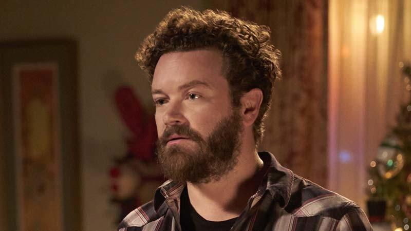 Netflix Exec Fired Over Comments Surrounding Rape Allegations involving Danny Masterson