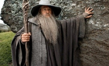 Sir Ian McKellen interested in being Gandalf for the new 'Lord of the Rings' Amazon Show