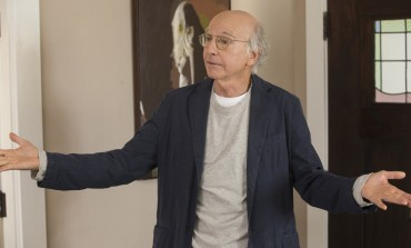 HBO's 'Curb Your Enthusiasm' Renewed for a Tenth Season