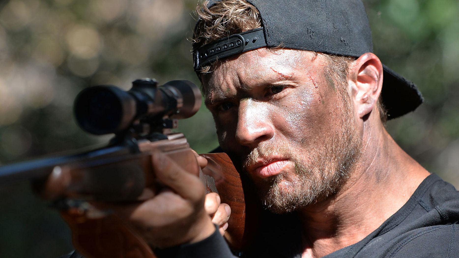 USA's 'Shooter' Renewed for Season 3