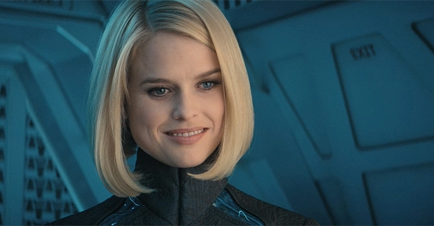 Alice Eve Added to 'Iron Fist' Cast for Season 2