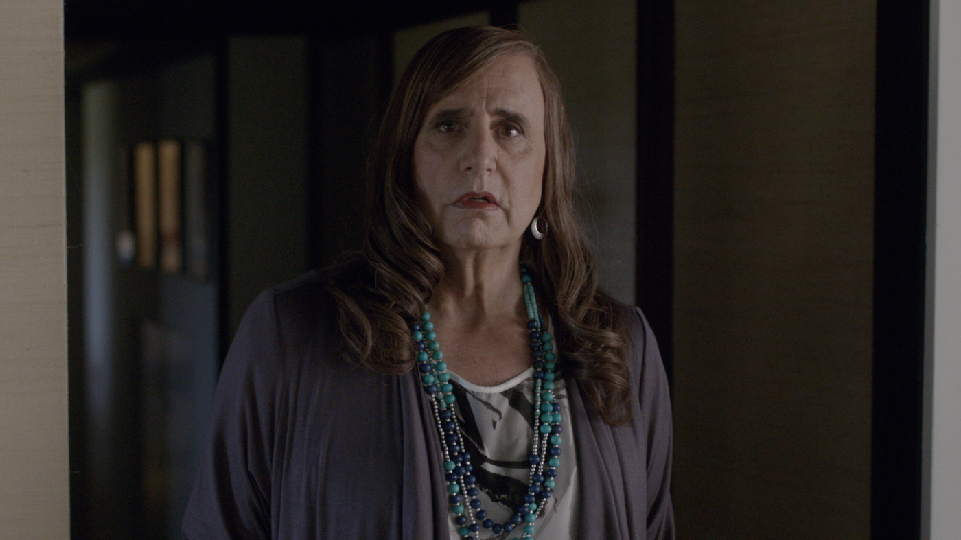 Jeffrey Tambor Might Be Sticking with 'Transparent' After All