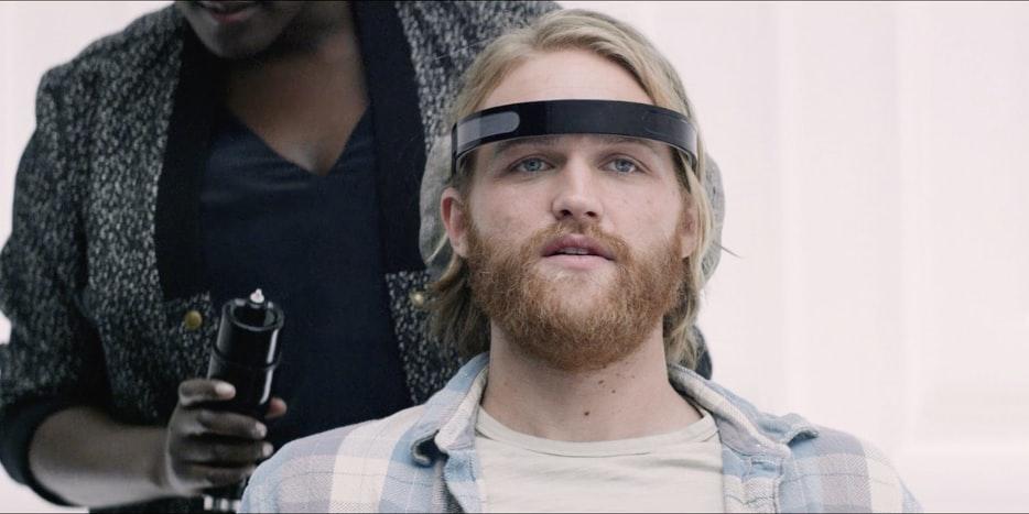 Netflix Sets Premiere Date for Season 4 of 'Black Mirror'