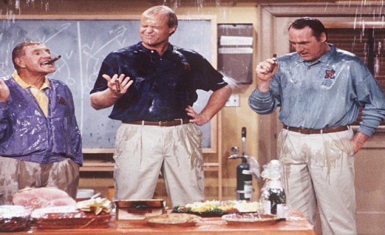 Jerry Van Dyke of 'Coach' fame passes at 86
