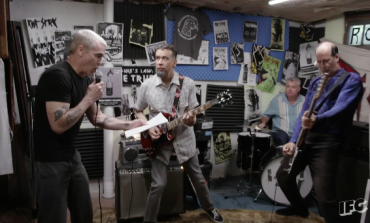 Portlandia Reunites the Band as Fred Armisen is joined by Henry Rollins and Krist Novoselic