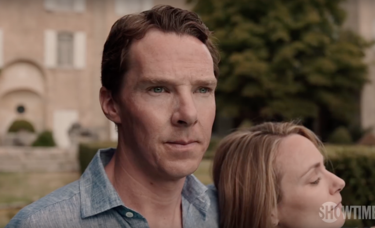 Showtime Premieres New Trailer for Benedict Cumberbatch Series 'Patrick Melrose'