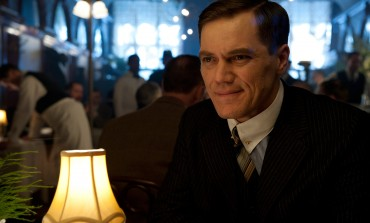 Michael Shannon Joins Park Chan-Wook's 'The Little Drummer Girl'