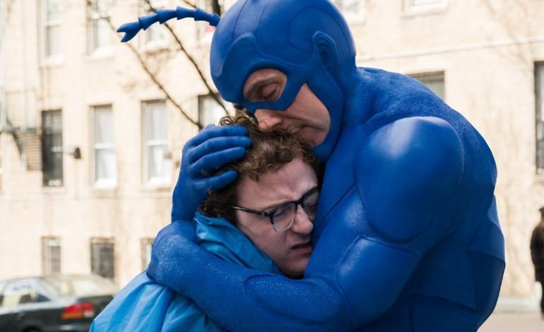 'The Tick' Season 1 Part 2 Trailer Released
