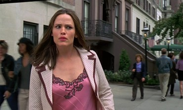 Jennifer Garner Goes 'Camping' in New HBO Comedy Series