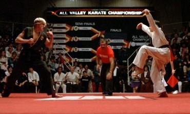 'The Karate Kid' Saga Continues with Ralph Macchio in 'Cobra Kai'