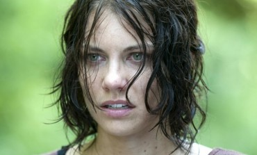 Lauren Cohan from 'The Walking Dead' Cast in ABC Pilot