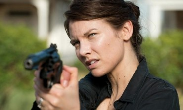 Is 'The Walking Dead' Losing Lauren Cohan?