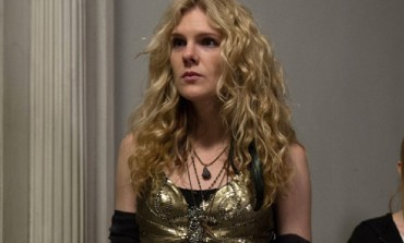Lily Rabe to star in TNT thriller 'Deadlier Than the Male'