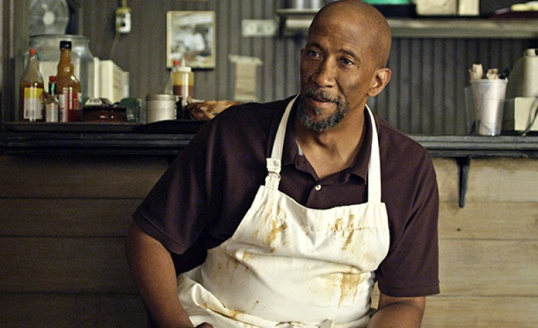 Reg E. Cathey from 'The Wire' and 'House of Cards' Passes Away