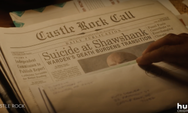 Hulu's 'Castle Rock' Gets its First Trailer