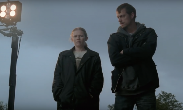 Amazon's 'Hanna' Casts 'The Killing' Duo Joel Kinnaman and Mireille Enos